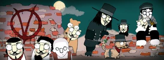 Emilio Rizzo V per Vendetta
