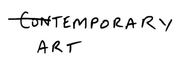 ConTemporary Art Emilio Rizzo