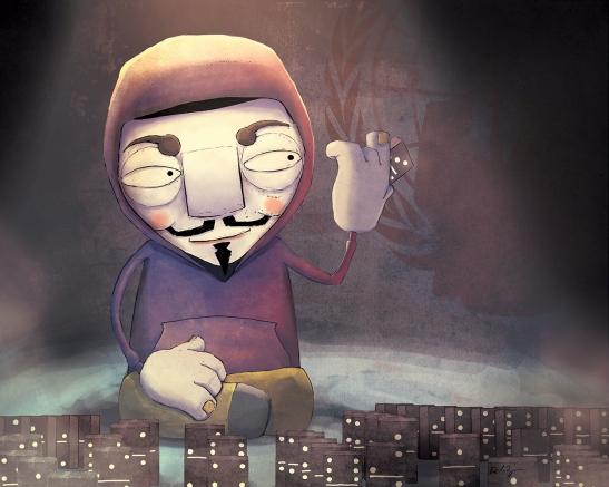 anonimus emilio rizzo